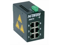 306TX Unmanaged Industrial Ethernet Switch