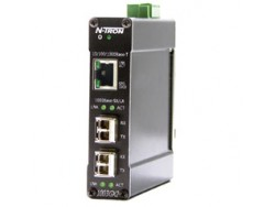 1003GX2 Gigabit Industrial Ethernet Switch