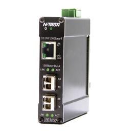 1003GX2 Gigabit Industrial Ethernet Switch