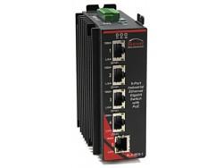 SLX-5EG-1 Switch Gigabit Ethernet PoE No Gestionado