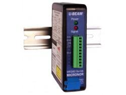 Controlador para Sensor de proximidad de fibra óptica U-Beam