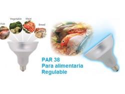 PAR 38 LED PARA ALIMENTARIA PAR 38A