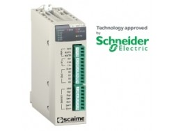 Modulo de entrada de peso para automata Schneider M580 .