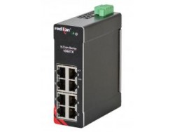 1008TX Gigabit Industrial Ethernet Switch