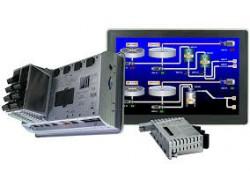 Panel Táctil Graphite con módulos de comunicación G07C0000