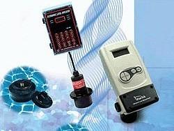 Transmisores de nivel