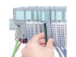 Sistema de E/S Distribuidas TB20