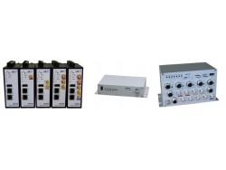 Router industrial M2M, IOT, Vehiculares, Ferroviarios.