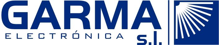 logo garma Electronica