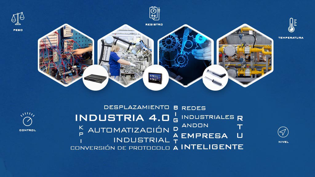 Garma, Industria 4.0
