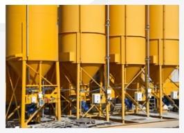 Diferencias entre células de carga para control de nivel de silos y otros detectores de nivel
