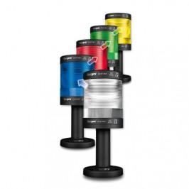 Torres luminosas LED multicolor Compro