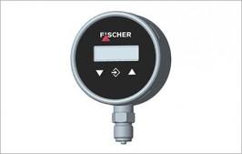 FISCHER lanza un nuevo vacuómetro digital para líquidos y gases
