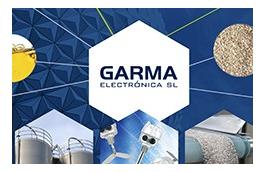Nuevo catálogo Garma Electrónica .