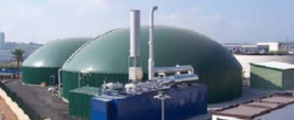 Fischer pesenta el transmisor de presión para plantas de biogás .