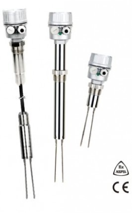 Finetek, Nivel de horquilla vibratorio SC35 .
