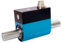 Transductor de par rotativo de doble salida DR2208