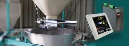 ENod4-F Sistemas de control de peso por dosificación.