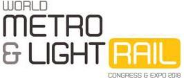 Red Lion y Garma Electrónica estarán presentes en World Metro & Light Rail Congress 2018