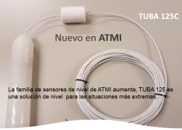 ATMI lanza su nuevo TUBA para altas temperaturas hasta 125ºC