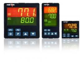 Red Lion Controls amplía su gama de controladores PID