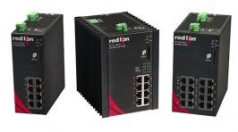 Red Lion Controls - Mejoras en Firmware de la serie de Switches NT24k