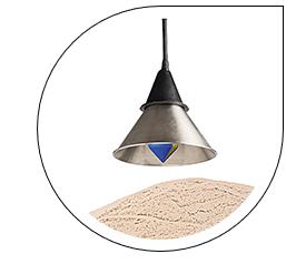 Atmi - Nivel para productos sólidos a granel, SOLIBA.