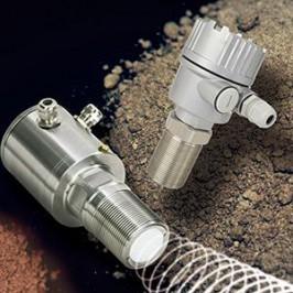 Finetek, Continuous flow monitoringfor bulk materials