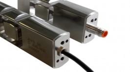 Scaime -Célula de carga higienica, IP69K fabricada inox 316L