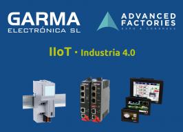 El IIoT en entornos industriales, un paso más a la automatización industrial