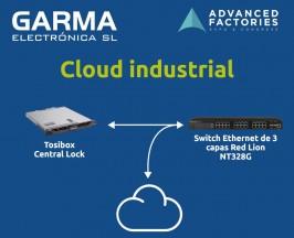 Cloud Industrial