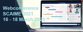 Scaime - Webconference 2021