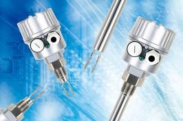 Finetek- interruptor de nivel de horquilla vibratoria multifuncional SC38
